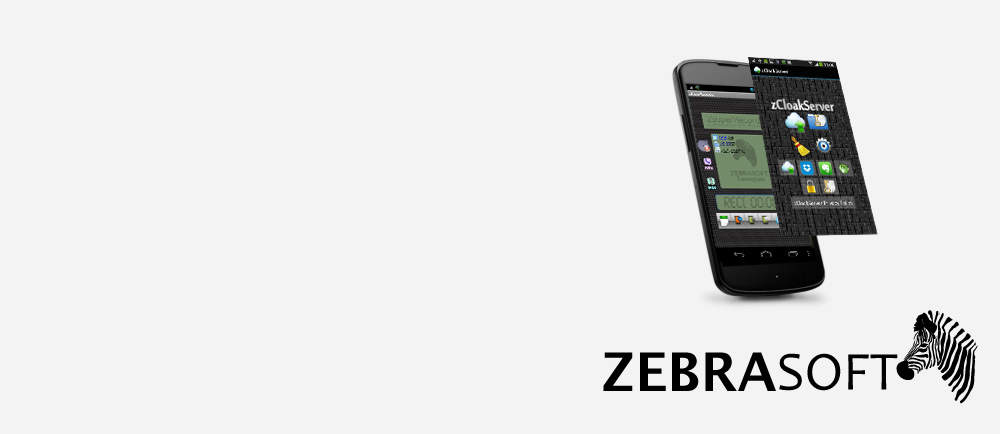 Android Developer / ZEBRASOFT Tamayan